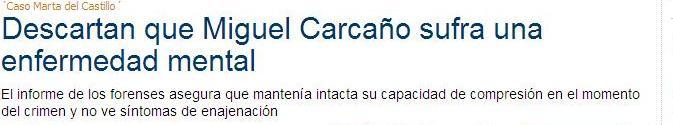 Pantallazo CarcañoBuena